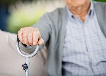Nursing Home Negligence