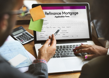 Photo of Mortgage Refinance